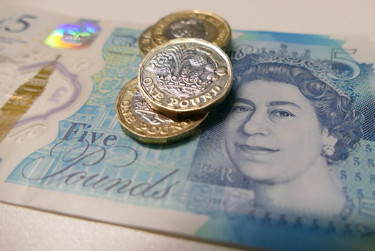 Jaka waluta obowiązuje w Anglii?